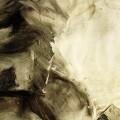Obra titulada 'Reposo de la luz' de Marusela Granell.