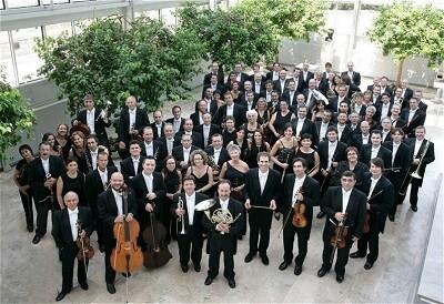 Orquesta Valencia en el Palau Musica (Foto-GVA)
