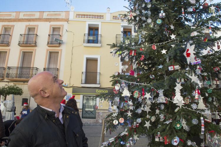 'Per un Nadal sostenible' en Beniarjo foto_Abulaila (4)