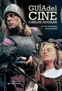 Portada de la 'Guía del Cine' (Cátedra).