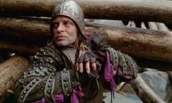 Portada del libro. Klaus Kinski en la película 'Aguirre, la cólera de dios' (1973), de Werner Herzog.