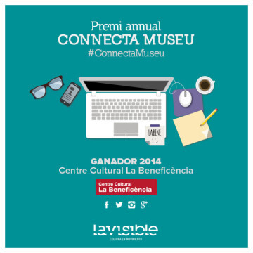 Premi Annual Connecta Museu_hq