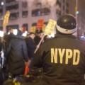Protestas en Nueva York. (Foto-AFP)