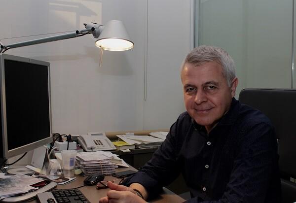 Reforzar la cultura propia y participativa es uno de los ejes del PSPV-PSOE que expusó Juan Soto. (Foto-VLCNoticias)