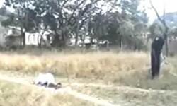 Reynaldo Paz Mayes fue asesinado ayer en honduras. (Foto-Agencias)