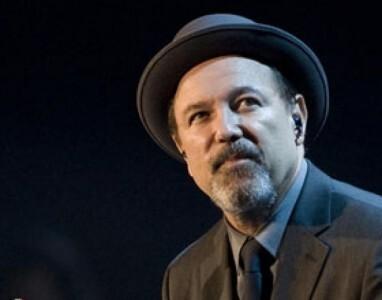 Rubén Blades vuelve a la escena política de su país. (Foto-Agencias)