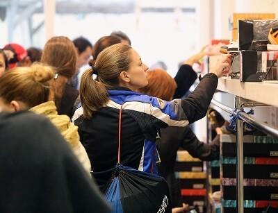 Ruzafa Gallery un concepto que combina la compra con un nuevo estilo de shopping.