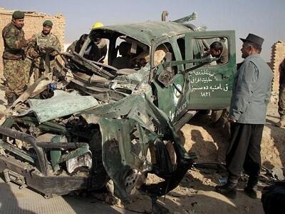 Se cree que pudo ser la organización armada Boko Haram la responsable del atentado. (Foto-Agencias)