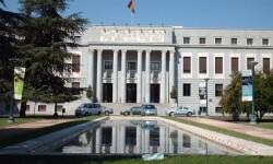 Sede del CSIC (Foto-CSIC)