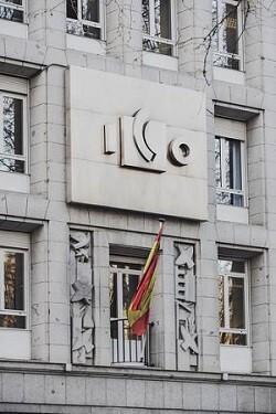 Sede del Instituto de Crédito Oficial. (Foto-ICO)