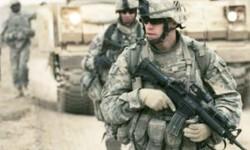 Soldados americanos en Irak. (Foto-AP)