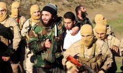 Soldados del Estado Islámico