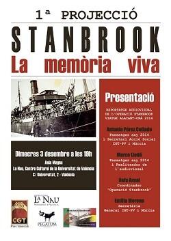 Stanbrook Valencia 1