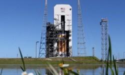Suspendido el lanzamiento de Orion, prueba clave para enviar seres humanos a Marte (1)