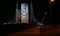 Suspendido el lanzamiento de Orion, prueba clave para enviar seres humanos a Marte (2)
