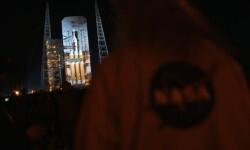 Suspendido el lanzamiento de Orion, prueba clave para enviar seres humanos a Marte (3)