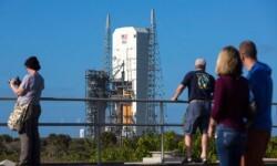 Suspendido el lanzamiento de Orion, prueba clave para enviar seres humanos a Marte (5)