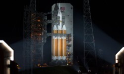 Suspendido el lanzamiento de Orion, prueba clave para enviar seres humanos a Marte (6)