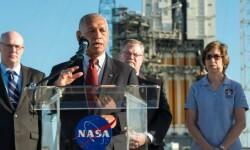 Suspendido el lanzamiento de Orion, prueba clave para enviar seres humanos a Marte (7)