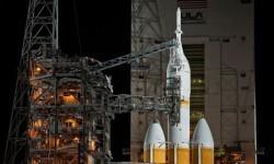 Suspendido el lanzamiento de Orion, prueba clave para enviar seres humanos a Marte (8)