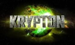Título de la nueva serie de televisión 'Krypton'. (Foto-Syfy)