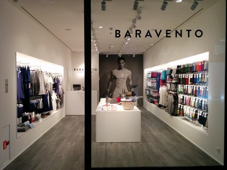 Tienda Baravento