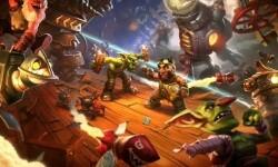 Una imagen de 'Goblins vs Gnomos'