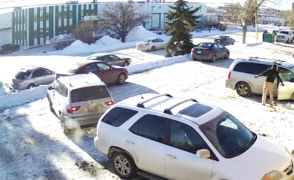 Video  éste podría ser el peor conductor de autos del mundo   Videos  Video viral  Autos sin conductor   América