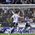 Valencia CF V Rayo Vallecano 13 Dic