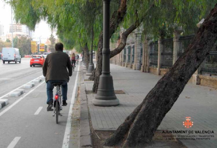 Calle General Elio
