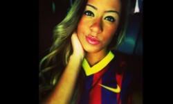 la hermana hot de Neymar es furor en las redes sociales (11)