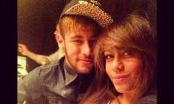 la hermana hot de Neymar es furor en las redes sociales (3)