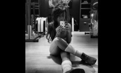 la hermana hot de Neymar es furor en las redes sociales (8)