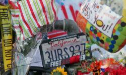 Paul Walker murió en noviembre de 2013. Foto: Getty