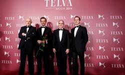 vigésimo cuarta edición de los premios Telva Moda 2014 (1)