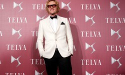 vigésimo cuarta edición de los premios Telva Moda 2014 (10)