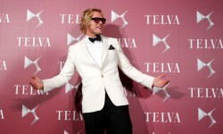 vigésimo cuarta edición de los premios Telva Moda 2014 (11)