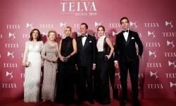 vigésimo cuarta edición de los premios Telva Moda 2014 (12)