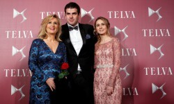 vigésimo cuarta edición de los premios Telva Moda 2014 (16)