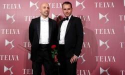 vigésimo cuarta edición de los premios Telva Moda 2014 (20)