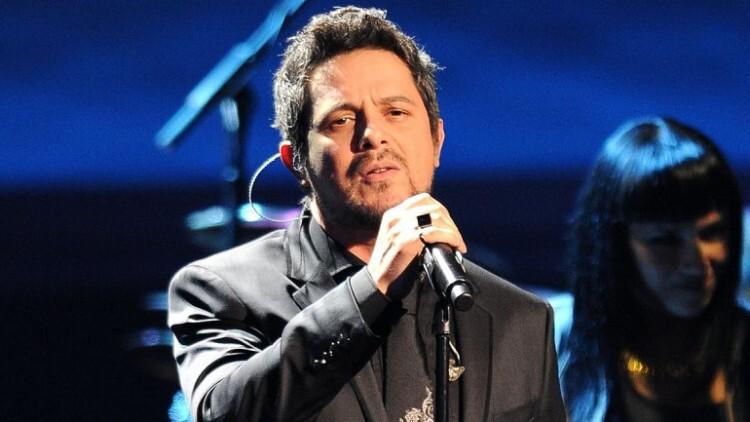 Una fractura de pelvis obliga a Alejandro Sanz a cancelar su show en Villa María
