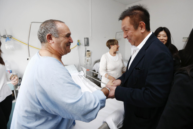 20150106 LIM SERRETA HOSPITAL 02