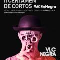 60enNegro-flyer