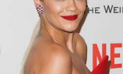 2015 Weinstein Company and Netflix Golden Globes After Party