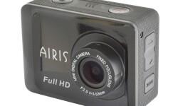 "AIRIS VC50HD, la video cámara deportiva ""todoterreno"" para captar tus mejores momentos (1)"