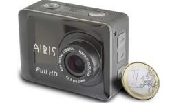 "AIRIS VC50HD, la video cámara deportiva ""todoterreno"" para captar tus mejores momentos (3)"