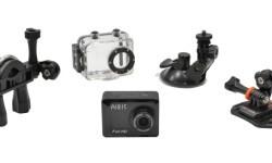 "AIRIS VC50HD, la video cámara deportiva ""todoterreno"" para captar tus mejores momentos (4)"