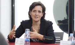 Alma Palau, presidenta CGDN