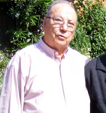 Argimiro Velasco