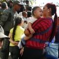 Aumentó el número de pobres en Venezuela. (Foto-Agencias)